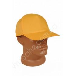 Кепка Yellow