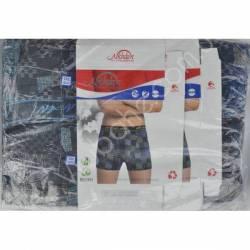 Трусы-боксеры мужские(L-3XL)-18627