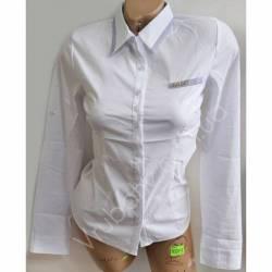 Рубашка женская норма(36-44) оптом-23171