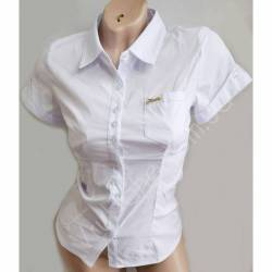 Рубашка женская норма(36-44) оптом-23177
