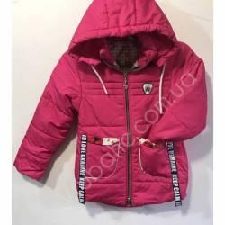 Куртка на девочку(32-40)оптом-24850
