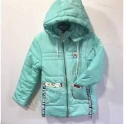 Куртка на девочку(32-40)оптом-24851