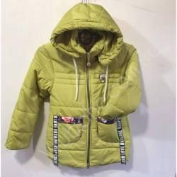 Куртка на девочку(32-40)оптом-24853