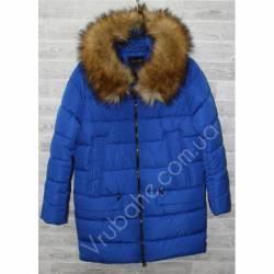 Куртка женскаяSAINTA VISH(XL-5XL)оптом7116-24935