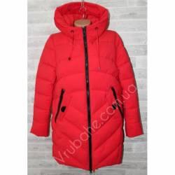 Куртка женскаяSAINTA VISH(XL-5XL)оптом7113-24936