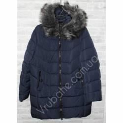 Куртка женскаяSAINTA VISH(XL-5XL)оптом7115-24939