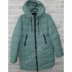 Куртка женскаяSAINTA VISH(L-4XL)оптом7112-24940