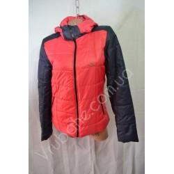 Куртка женская оптом KM-1089