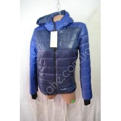 Куртка женская оптом KM-1090
