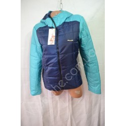 Куртка женская оптом KM-1091