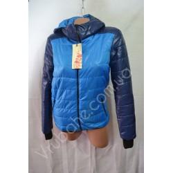 Куртка женская оптом KM-1092