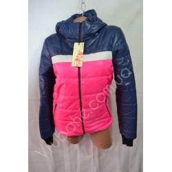 Куртка женская оптом KM-1093