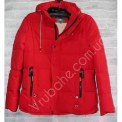 Куртка мужская(M-XXXL) Зимняя Е-25 оптом-27621