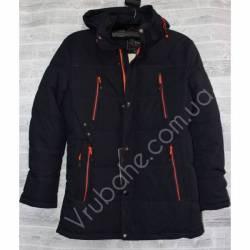 Куртка мужская(48-56) Зимняя 1808 оптом-27623