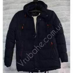 Куртка мужская(48-56) Зимняя 1803 оптом-27624