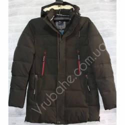 Куртка мужская(48-56) Зимняя D15 оптом-27626