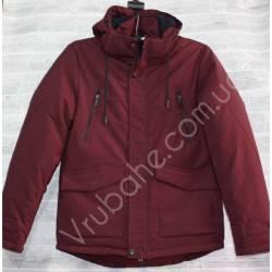Куртка мужская(48-56) Зимняя 8819 оптом-27628