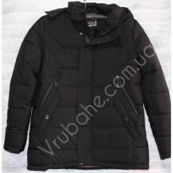 Куртка мужская(48-56) Зимняя 18-2 оптом-27630