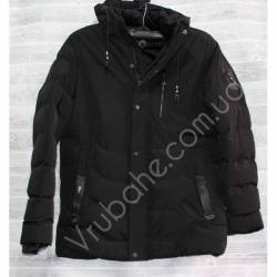 Куртка мужская(48-56) Зимняя 1811 оптом-27632