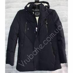 Куртка мужская(48-56) Зимняя 808 оптом-27637