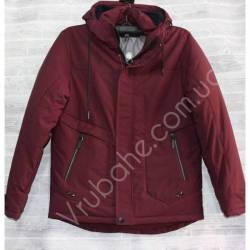 Куртка мужская(48-56) Зимняя 8826 оптом-27638
