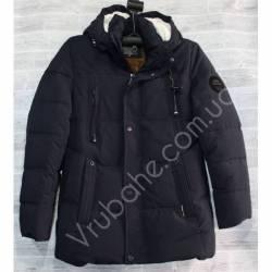Куртка мужская(48-56) Зимняя 807 оптом-27639