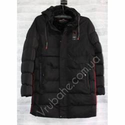Куртка мужская(48-56) Зимняя 1925 оптом-27643