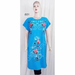 Платье женское (52-56) оптом-32469