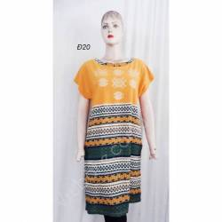 Платье женское(52-56) оптом-32471