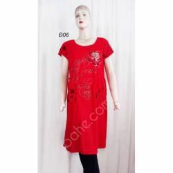 Платье женское(52-56) оптом-32473