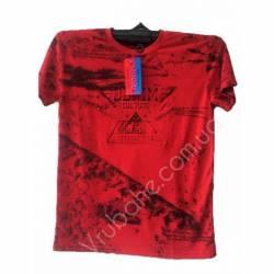 Футболка мужская подросток (L-XXL) -32603