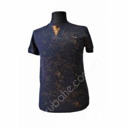 Футболка мужская (XL-3XL) -32614