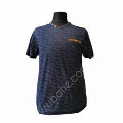 Футболка мужская (XL-3XL) -32615