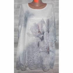 Блуза-туника женская(XL-4XL) 2185-32787