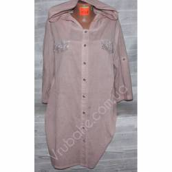 Блуза-туника женская(XL-5XL) 19702-32788