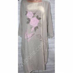 Блуза-туника женская(3XL-7XL) С31870-32793