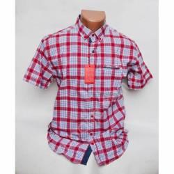 Рубашка мужская норма (M-XXL)-33860
