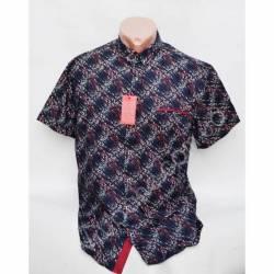 Рубашка мужская норма (M-XXL)-33865
