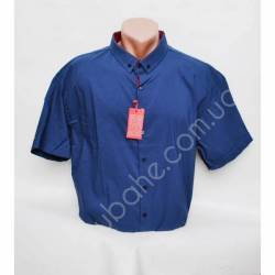 Рубашка мужская норма (M-3XL)-33882