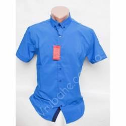 Рубашка мужская норма (M-3XL)-33884