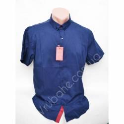 Рубашка мужская норма (M-3XL)-33886