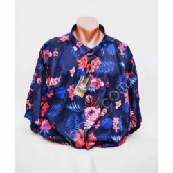 Рубашка мужская батал (56-64)-33888
