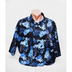 Рубашка мужская батал (56-64)-33890