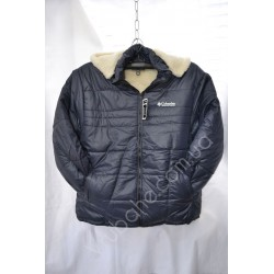 Мужская куртка(Зима) батал оптом MF-2302