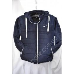Мужская куртка(Зима) батал оптом MF-2303