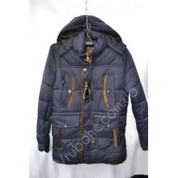Мужская куртка(Зима) оптом MF-2305