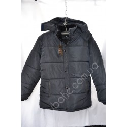 Мужская куртка(Зима) полубатал оптом MF-2307
