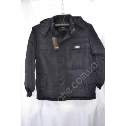Мужская куртка(Зима) полубатал оптом MF-2308