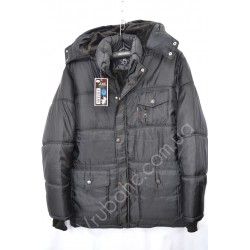 Мужская куртка(Зима) полубатал оптом MF-2309