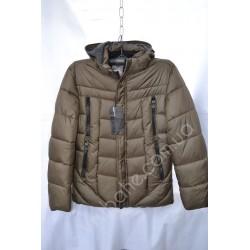 Мужская куртка(Зима) оптом MF-2311
